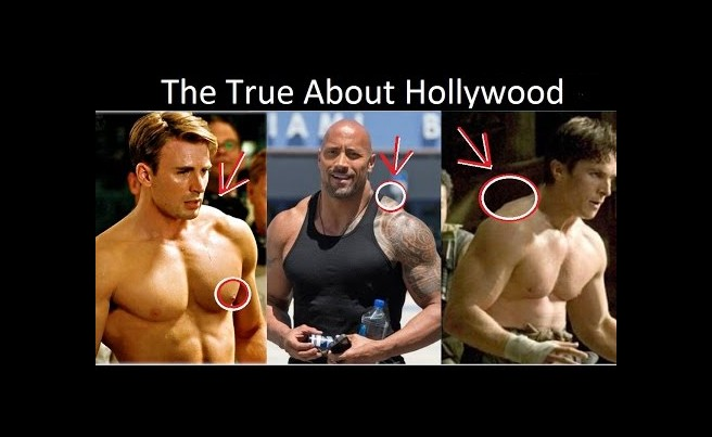 Actors and Steroids