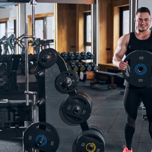 How to Find the Right Personal Trainer for Competitive Lifting