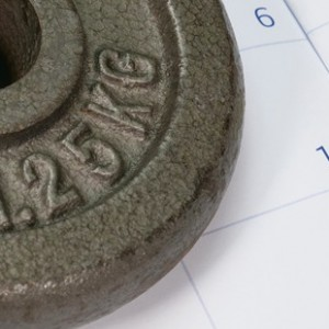 List of Weight Lifting Calendars, Planners, and Templates (Free)