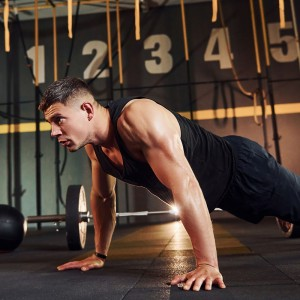 Incline vs Decline vs Standard Pushups: What's the Difference?