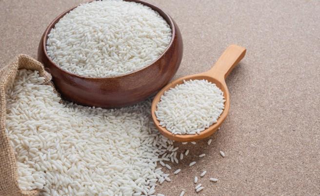 Basmati Rice Example
