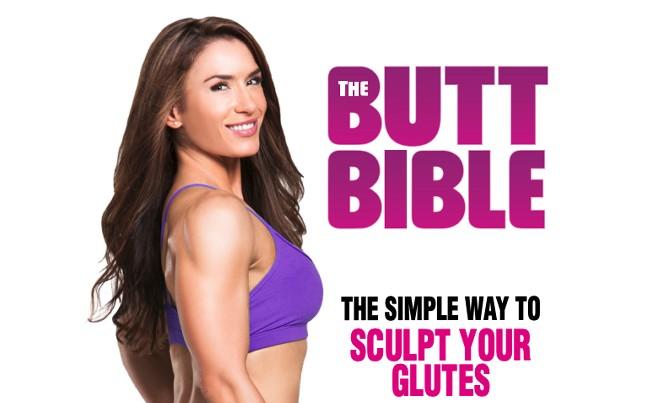 Bible Butt