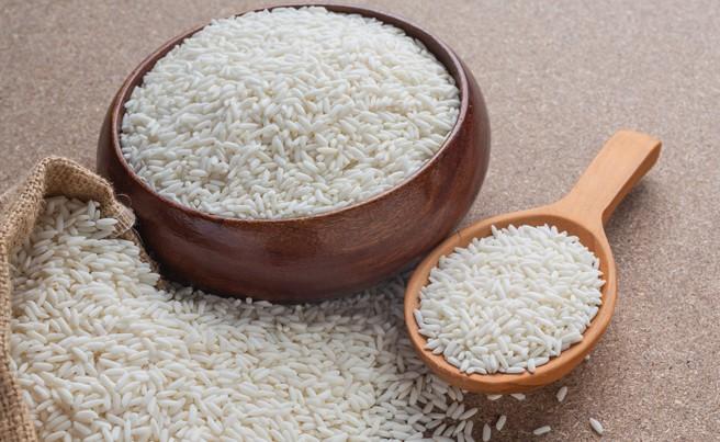 Complex Carbs Rice