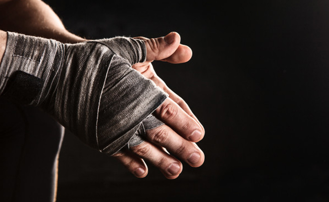 Training for Boxing