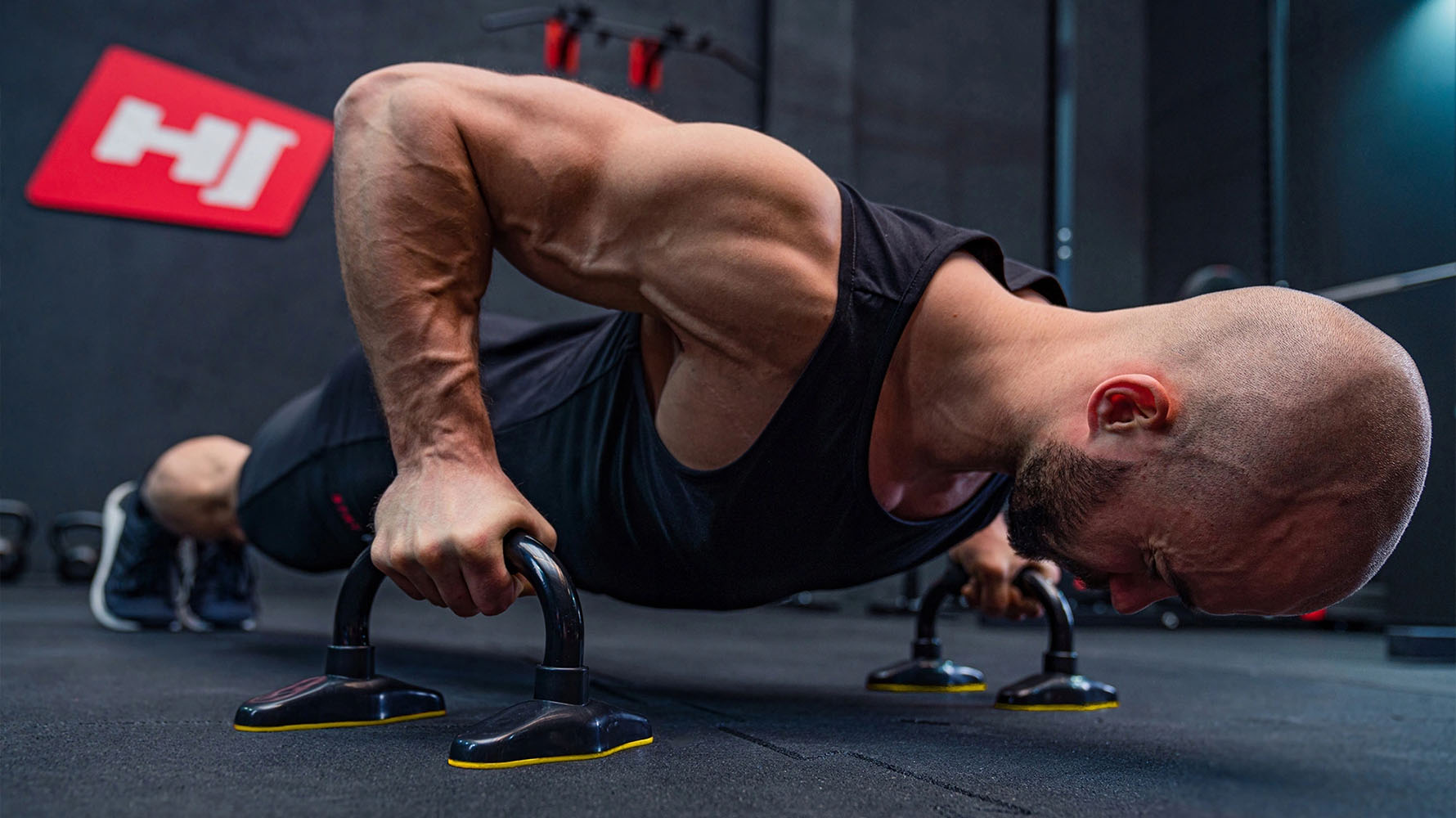 other forms of push-up
