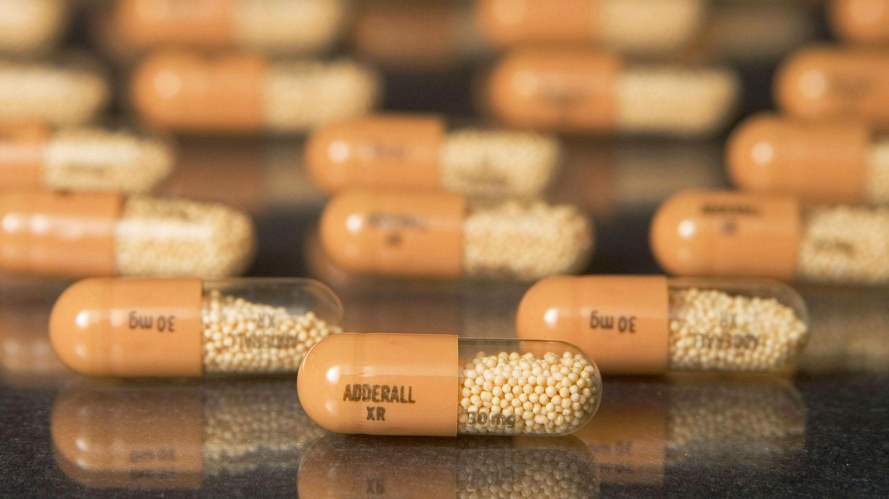 adderall mood booster supplement
